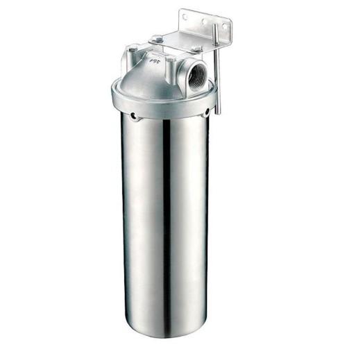 Корпус фильтра металлический стандарта Slim Line 20 дюймов