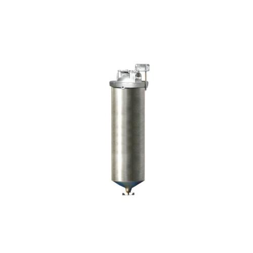Корпус фильтра металлический стандарта Big Blue с прямой промывкой 20 дюймов