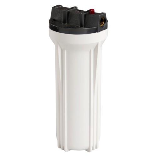 889 10 дюймов Стандартный корпус фильтра Вход: 1/2 дюймов и с сбросом давления