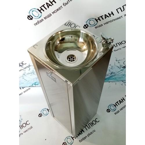 Фонтанчик питьевой Оазис-1 с краном дозатором