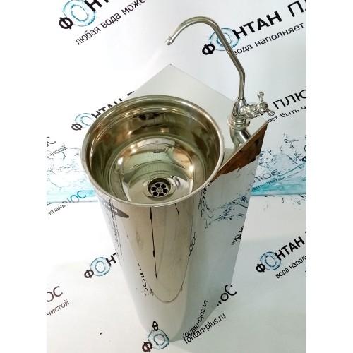 Фонтанчик питьевой Родничок-2 с поворотным краном