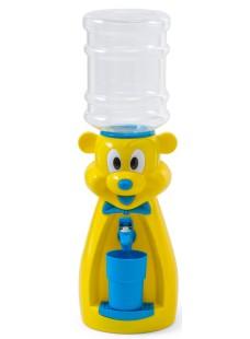 Детский кулер для воды и напитков Mouse Yellow