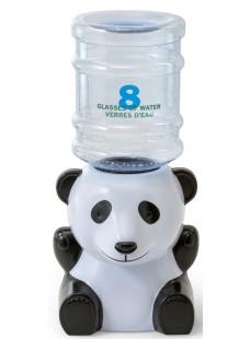 Детский кулер для воды и напитков Панда