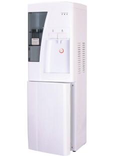 Пурифайер FP напольный П-12 белый с нагревом и электронным охлаждением