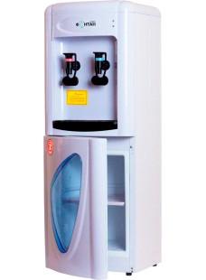 Пурифайер FP напольный П-2 белый с нагревом и электронным охлаждением
