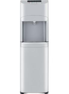 Пурифайер HF напольный П-30 серебристый с нагревом и компрессорным охлаждением