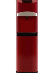 Пурифайер HF напольный П-30 красный с нагревом и компрессорным охлаждением