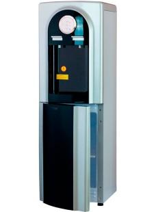 Пурифайер FP напольный П-4 черный с нагревом и электронным охлаждением