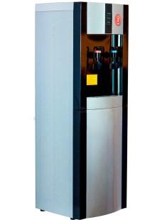Пурифайер FP напольный П-5 черный с нагревом и электронным охлаждением