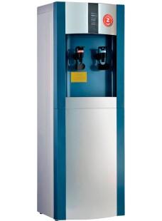 Пурифайер FP напольный П-5 синий нагревом и электронным охлаждением