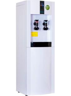 Пурифайер FP напольный П-5 белый с нагревом и электронным охлаждением