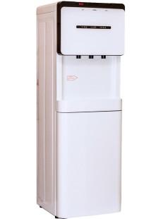 Пурифайер FP напольный П-6 белый с нагревом и электронным охлаждением