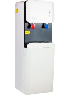 Пурифайер FP напольный П-8 белый с нагревом и электронным охлаждением