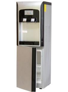 Пурифайер FP напольный П-9 серебристый с нагревом и электронным охлаждением