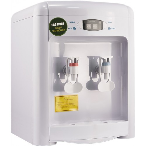 Пурифайер настольный ПН-6 белый c нагревом и охлаждением