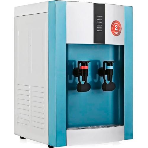 Пурифайер настольный ПН-7 синий c нагревом и охлаждением